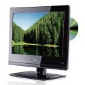 """Télévision LCD 16"""" Moove + DVD Moove"""