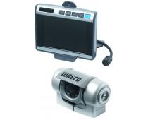 Caméra de recul PerfectView RVS 550 et 550W