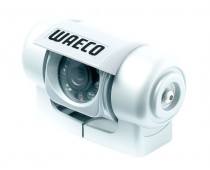Caméra couleur PerfectView CAM 50NAV blanc