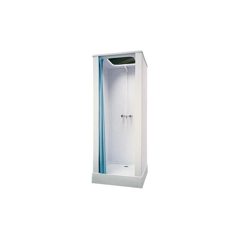 Cabine de douche en plastique thermoform for Petite cabine douche