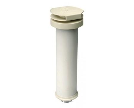 Rallonge de cheminée 30 cm C3400/6000