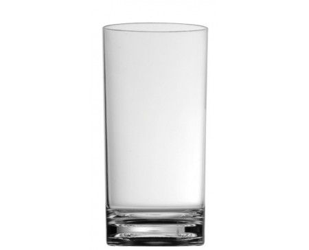 Verre à soda Fidgi en polycarbonate