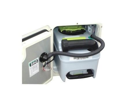 Kit aération SOG Type 3000A pour Dometic CT 3000/4000