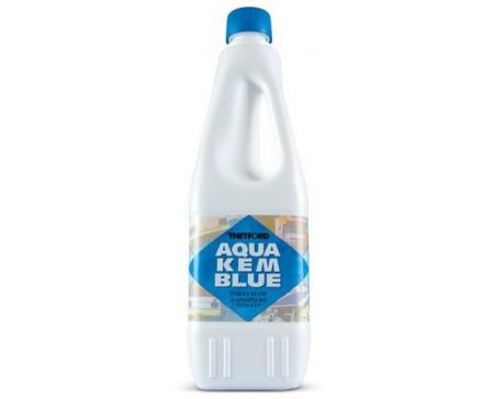 aqua kem blue 2 litres thetford. Black Bedroom Furniture Sets. Home Design Ideas