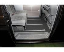Tapis de cabine sièges arrières VW T5 California