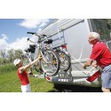 Porte-vélos Carry-Bike Lift 77 E-Bike