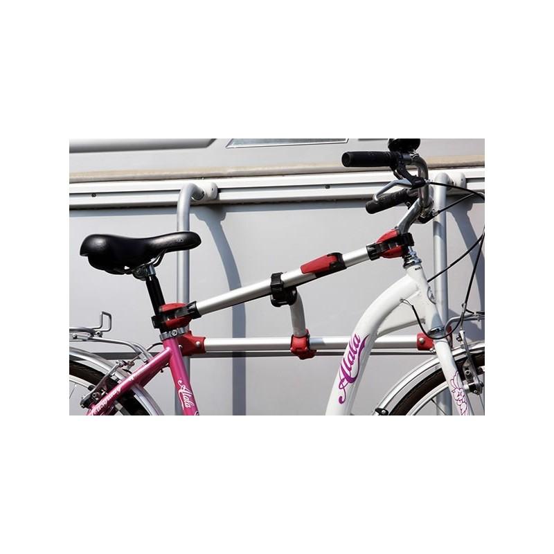 barre suppl mentaire pour porte v lo bike frame adapter fiamma. Black Bedroom Furniture Sets. Home Design Ideas