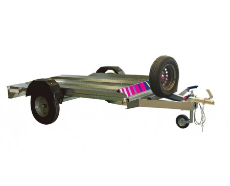 Porte-quads UR-quads Urbeni avec frein