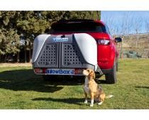 Plate-forme multi-usages TOWBOX DOG V2