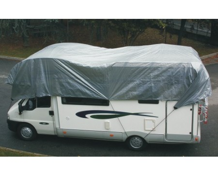 Housse pour camping-car Cover Top