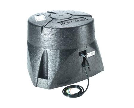 Chauffe-eau électrique Truma