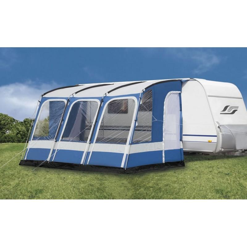 auvent pour caravane explorer 250 loisirs evasion. Black Bedroom Furniture Sets. Home Design Ideas