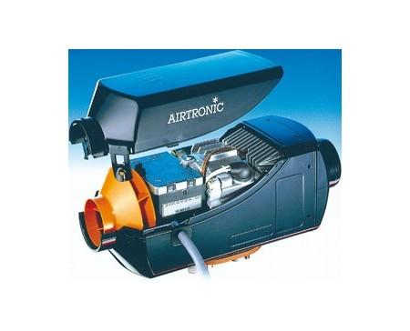 Chauffage air puls airtronic d4 plus loisirs evasion for Chauffage air air avis