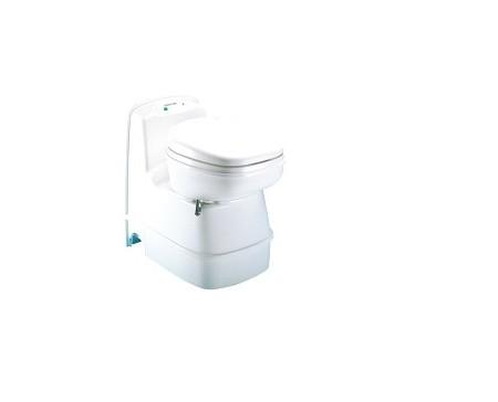 WC fixe C200 CW Portillon 3 Blanc