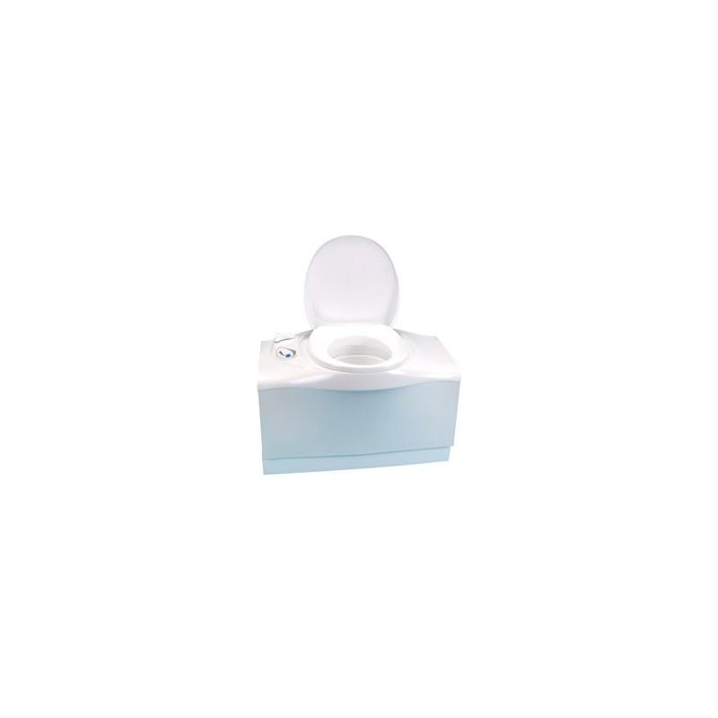 Wc fixe c403 portillon blanc thetford for Portillon blanc