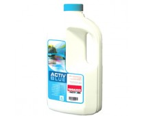 Additif WC Active Blue Trigano