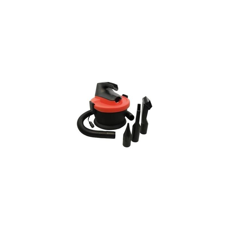 aspirateur portable 12v eau et poussi re. Black Bedroom Furniture Sets. Home Design Ideas