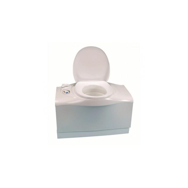 Wc fixe c402 c portillon blanc thetford for Portillon blanc