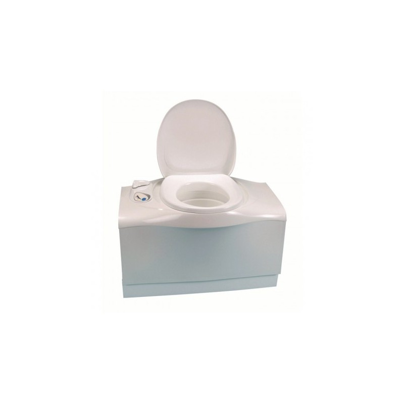 wc fixe c402 c portillon blanc thetford. Black Bedroom Furniture Sets. Home Design Ideas