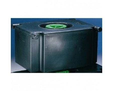 Réservoir d'eau anti-roulis 98 L 950 x 470 x 280