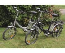 Vélo électrique pliant Moove