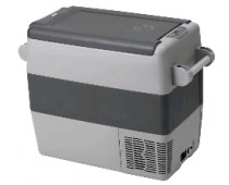 Réfrigérateur portable 50L 12/24V-115/230V