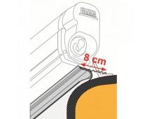 Joint de boîtier pour stores F45 S