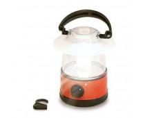 Lampe lanterne avec ampoule Krypton (piles)