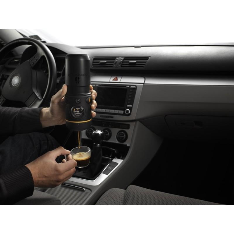 espresso machine for car