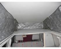 Isolant thermique toit ŽéléŽvable Thermoskin VW T5