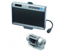 Caméra de recul PerfectView RVS 750 et 750W