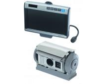 Caméra de recul PerfectView RVS 780