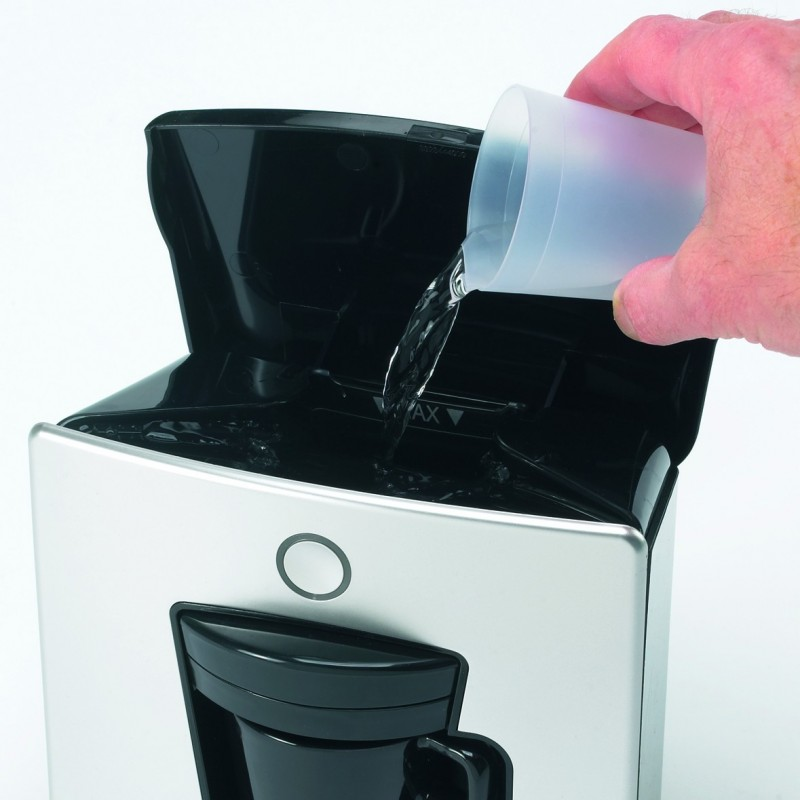 cafeti re dosette waeco perfectcoffee pad 01 loisirs. Black Bedroom Furniture Sets. Home Design Ideas
