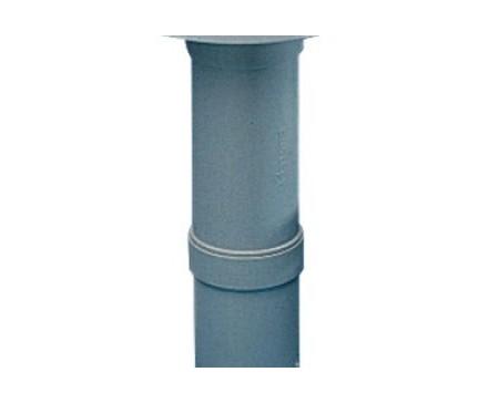 Rallonge de cheminée SKD 45 cm pour S3002/S2200/S5002
