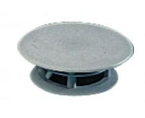 Chapeau de cheminée chauffage type S