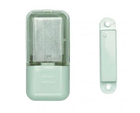 Lampe de placard avec interrupteur magnétique L28TM
