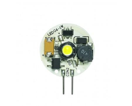 Ampoule de rechange Led G4 pin latéral
