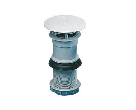 Cheminée de toit AKL 5 pour S5002/S5004 Ø 70mm