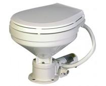 WC nautique avec broyeur 12V