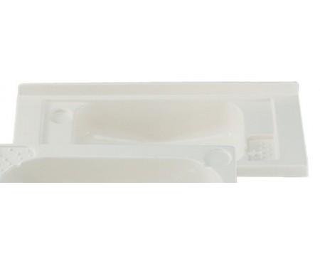 Lavabo retaillable 820 x 300 Thermoform