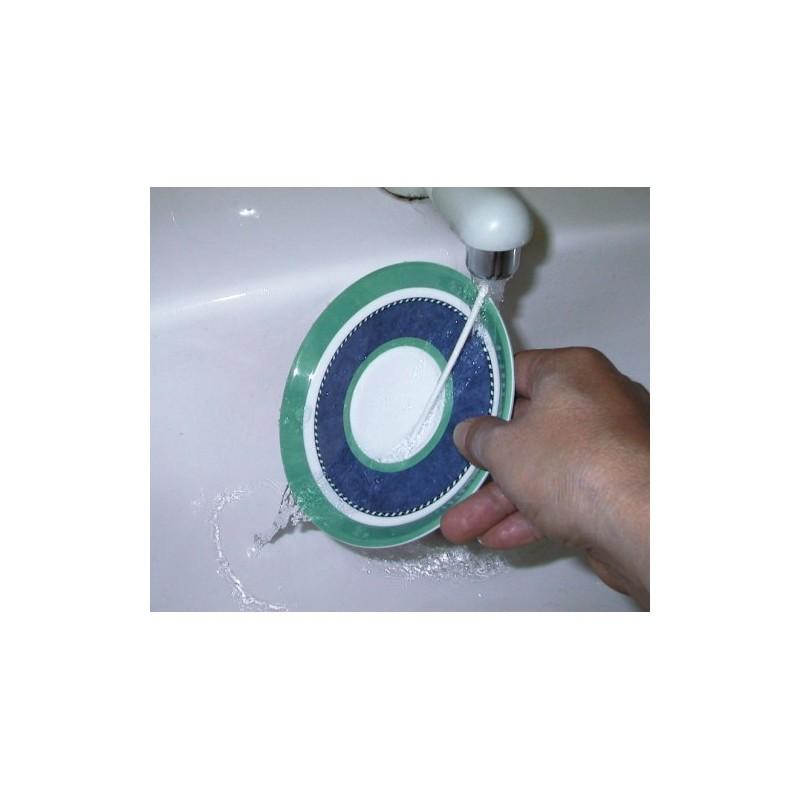 Economiseur d 39 eau stop water loisirs evasion - Economiseur d eau douche ...