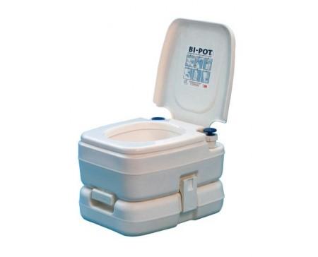 WC Chimique Bi-Pot 34