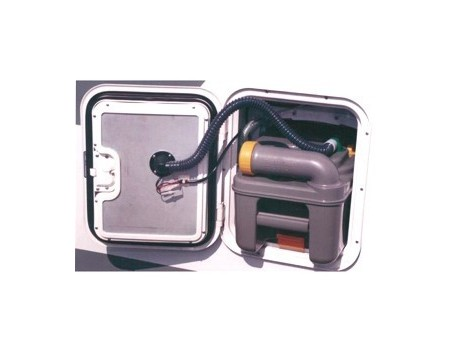 Kit aération SOG type B pour Thetford C200