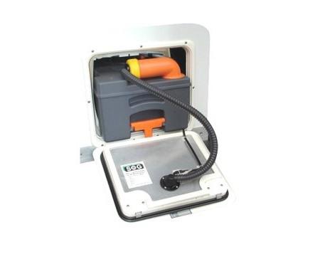 Kit aération SOG Type F pour Thetford C250
