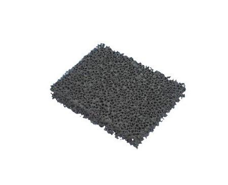 Filtre à charbon actif pour SOG 1