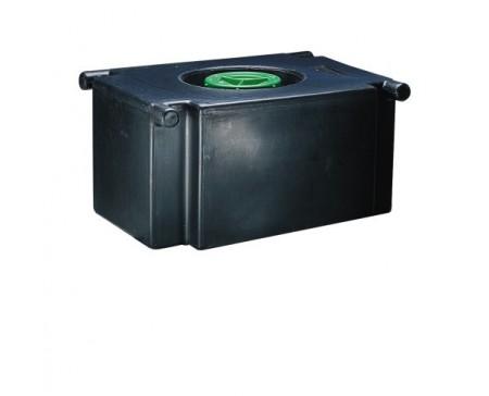 Réservoir d'eau anti-roulis 32 L 730 x 310 x 160