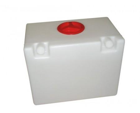 Réservoir d'eau anti-roulis 50L 490 X 290 X 380