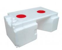 Réservoir d'eau 111L 840x500x340