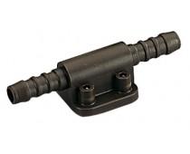 Clapet anti-retour pour tube de 10 ou 12 mm