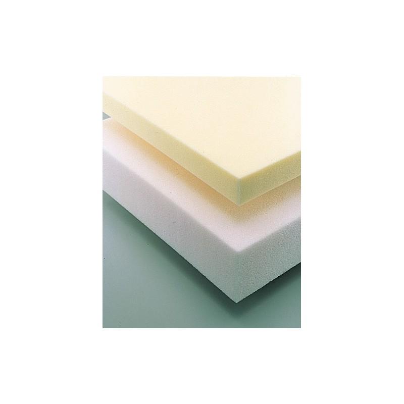 plaque de mousse polyester densit 28kg m3 de 202 x 219 x 5 cm loisirs evasion. Black Bedroom Furniture Sets. Home Design Ideas